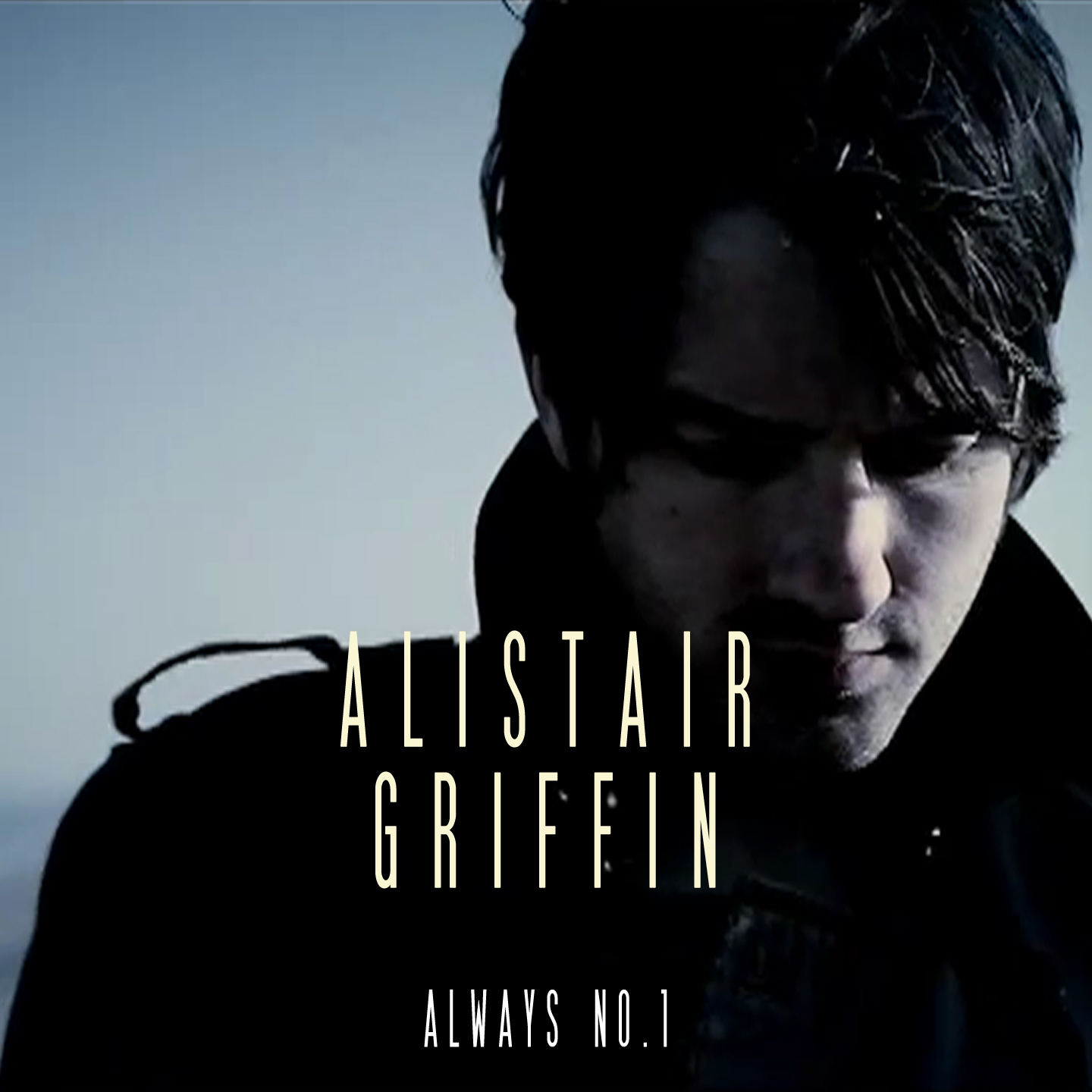 dramatico entertainment new release alistair griffin always no 1