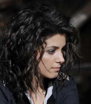 Muss sich ausruhen: Katie Melua