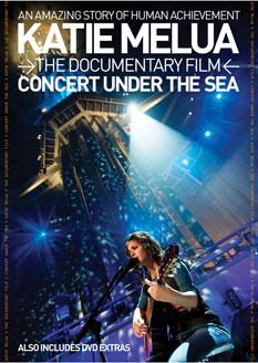 Katie Melua i ny dokumentär